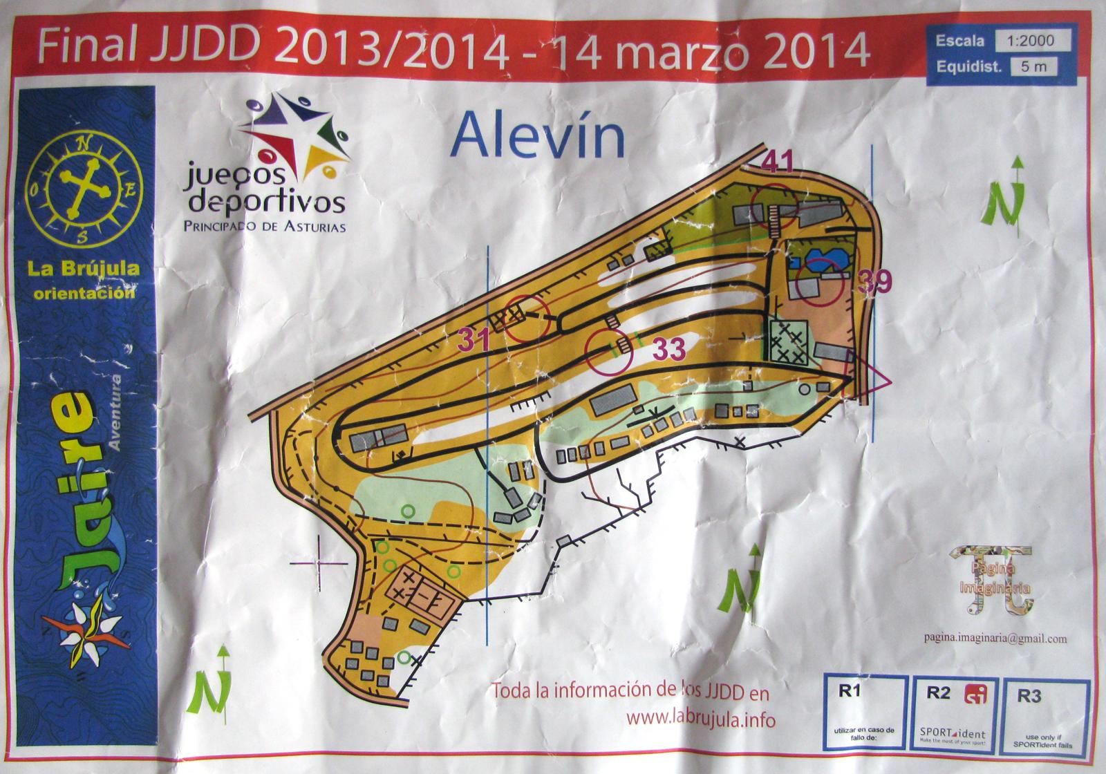 JD2014_Alevin_SCORE