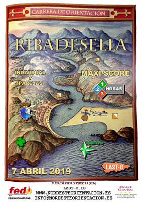LAST-O RIBADESELLA