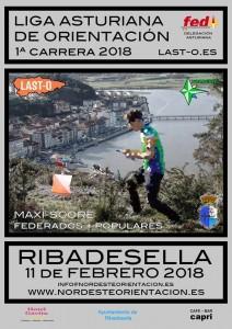 cartel27-2018 ribadesella